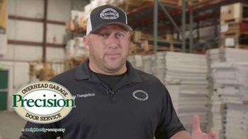 Precision Door Service Indiana TV Spot, 'Backorder' - Thumbnail 1