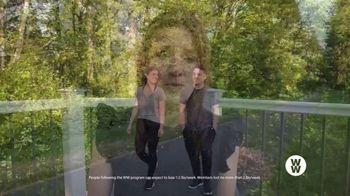 WW TV Spot, 'Goodbye Hello: Sarah: 60% Off'
