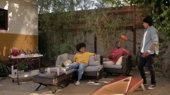 Wayfair TV Spot, 'No Place Like It: Outdoor' - 1290 commercial airings