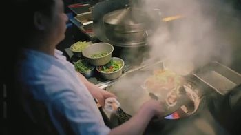 Grubhub TV Spot, 'We Serve Restaurants: Noodle Houses'