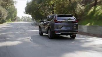 Honda TV Spot, 'Take the Honda Hybrid Road' [T2] - Thumbnail 1