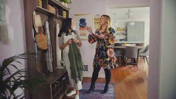Wayfair TV Spot, 'Multifunction Furniture' Featuring Kelly Clarkson