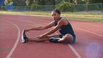 XFINITY TV Spot, 'Team USA: Erica's Ready: $25' Featuring Allyson Felix - 6 commercial airings