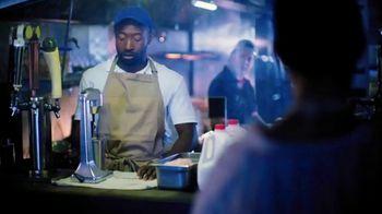 Grubhub TV Spot, 'We Serve Restaurants: Burger Joints'