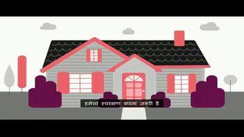 AARP Services, Inc. TV Spot, 'AAPI: Home' - Thumbnail 1