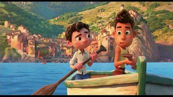 Disney+ TV Spot, 'Luca'