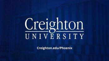 Creighton University TV Spot, 'New Health Sciences Campus' - Thumbnail 9