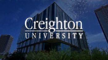 Creighton University TV Spot, 'New Health Sciences Campus' - Thumbnail 2
