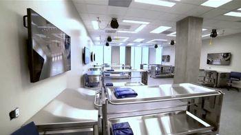 Creighton University TV Spot, 'New Health Sciences Campus' - Thumbnail 4