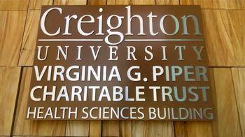 Creighton University TV Spot, 'New Health Sciences Campus' - Thumbnail 5