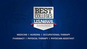 Creighton University TV Spot, 'New Health Sciences Campus' - Thumbnail 7