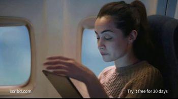Scribd TV Spot, 'Never Far' - 3065 commercial airings