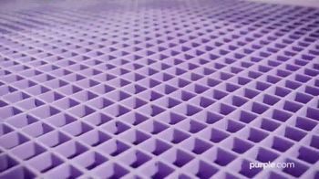 Purple Mattress 4th of July Sale TV Spot, 'The Most Innovative Mattresses Made in America: $350 Off' - Thumbnail 1