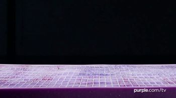 Purple Mattress 4th of July Sale TV Spot, 'The Most Innovative Mattresses Made in America: $350 Off' - Thumbnail 3