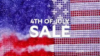 Purple Mattress 4th of July Sale TV Spot, 'The Most Innovative Mattresses Made in America: $350 Off' - Thumbnail 5
