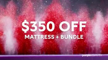 Purple Mattress 4th of July Sale TV Spot, 'The Most Innovative Mattresses Made in America: $350 Off' - Thumbnail 8