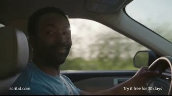 Scribd TV Spot, 'Staycation or Vacation' - Thumbnail 6
