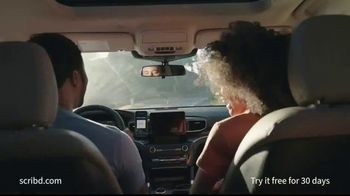 Scribd TV Spot, 'Staycation or Vacation' - Thumbnail 7