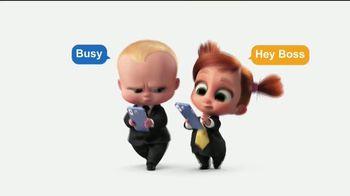 The Boss Baby: Family Business - Alternate Trailer 42