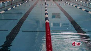 Indiana Wesleyan University TV Spot, 'Swimming' - Thumbnail 1