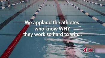 Indiana Wesleyan University TV Spot, 'Swimming' - Thumbnail 3