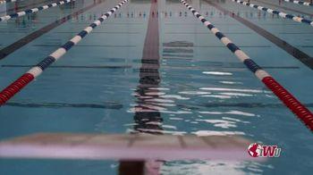 Indiana Wesleyan University TV Spot, 'Swimming' - Thumbnail 4