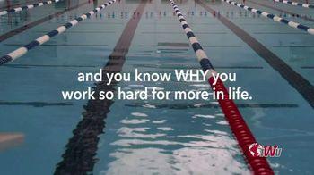 Indiana Wesleyan University TV Spot, 'Swimming' - Thumbnail 5