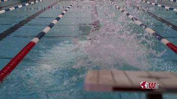 Indiana Wesleyan University TV Spot, 'Swimming' - Thumbnail 8