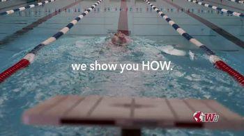 Indiana Wesleyan University TV Spot, 'Swimming' - Thumbnail 9