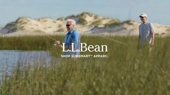L.L. Bean SunSmart Apparel TV Spot, 'Brighter Days' Song by William Onyeabor - Thumbnail 10