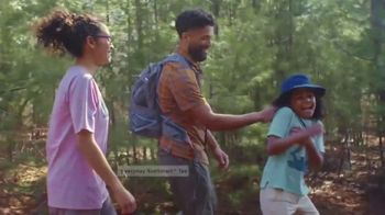 L.L. Bean SunSmart Apparel TV Spot, 'Brighter Days' Song by William Onyeabor - Thumbnail 2