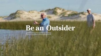 L.L. Bean SunSmart Apparel TV Spot, 'Brighter Days' Song by William Onyeabor - Thumbnail 9