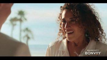 Marriott Bonvoy TV Spot, 'Travel Connects Us' - Thumbnail 3