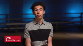 American Heart Association TV Spot, 'Dra's Story'