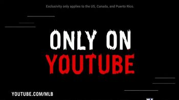 YouTube TV Spot, 'MLB Game of the Week' - Thumbnail 7