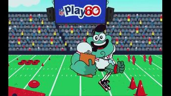 GoNoodle TV Spot, 'Play 60: Loads of Activities'