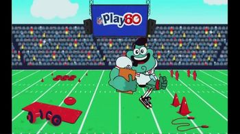 GoNoodle TV Spot, 'Play 60: Loads of Activities' - Thumbnail 1