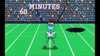 GoNoodle TV Spot, 'Play 60: Loads of Activities' - Thumbnail 3