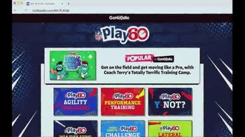 GoNoodle TV Spot, 'Play 60: Loads of Activities' - Thumbnail 4