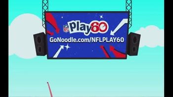 GoNoodle TV Spot, 'Play 60: Loads of Activities' - Thumbnail 6
