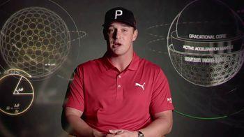 Bridgestone Golf e12 CONTACT TV Spot, 'Bryson Talks About a Golf Ball With the Grip of a Tire'