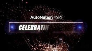 AutoNation Ford TV Spot, 'Save Through the Fourth: 0.99% Financing' - Thumbnail 3