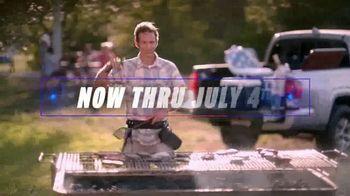 AutoNation Ford TV Spot, 'Save Through the Fourth: 0.99% Financing' - Thumbnail 4