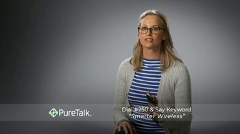 Pure TalkUSA TV Spot, 'Why Thousands Are Switching: $30 Per Month'