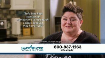 Safe Step TV Spot, 'Monica's Mother'
