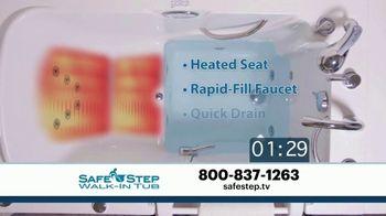 Safe Step TV Spot, 'Monica's Mother' - Thumbnail 7