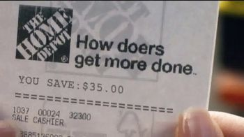 The Home Depot 4th of July Savings TV Spot, 'Get More Out of Summer' - Thumbnail 5