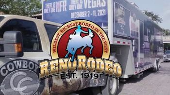 Cowboy Channel Plus TV Spot, '100 Rodeos in 100 Days: Ultimate NFR Trip' - Thumbnail 3