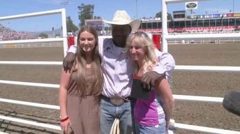 Cowboy Channel Plus TV Spot, '100 Rodeos in 100 Days: Ultimate NFR Trip' - Thumbnail 5