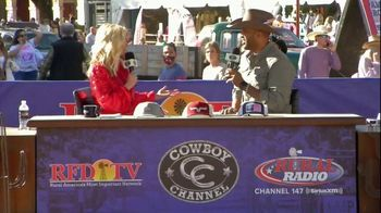Cowboy Channel Plus TV Spot, '100 Rodeos in 100 Days: Ultimate NFR Trip' - Thumbnail 6